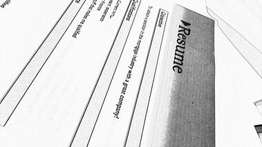 myths about resumes