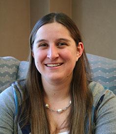 Sarah Benz